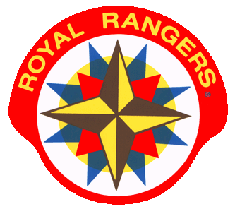 Znak Royal Rangers